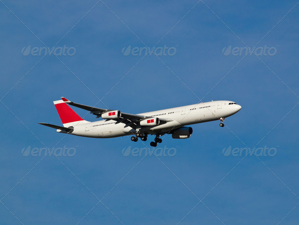 plane - Stock Photo - Images