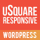 uSquare - Universal responsive grid for Wordpress - CodeCanyon Item for Sale