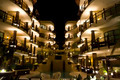 Condo Resort at Night - PhotoDune Item for Sale