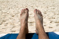 Beach Feet - PhotoDune Item for Sale