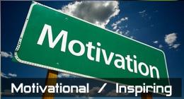 Motivational / Inspiring