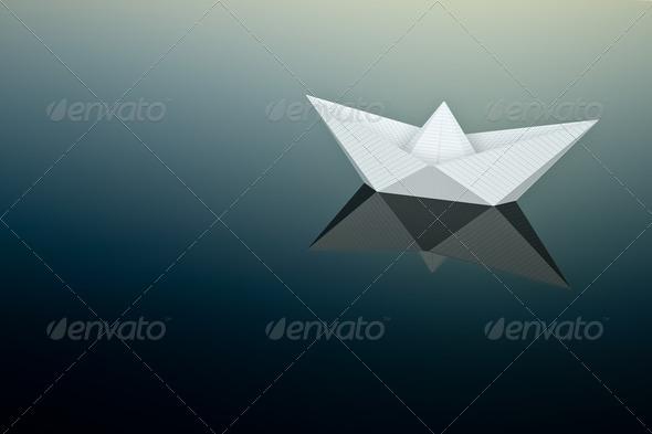 boat - Stock Photo - Images