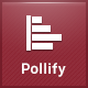 Pollify - Simple Wordpress Poll Widget