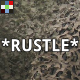 Dry Leaves Camouflage Rustle Pack - AudioJungle Item for Sale