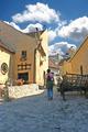 Rasnov citadel, Romania - PhotoDune Item for Sale