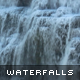 Waterfalls - VideoHive Item for Sale