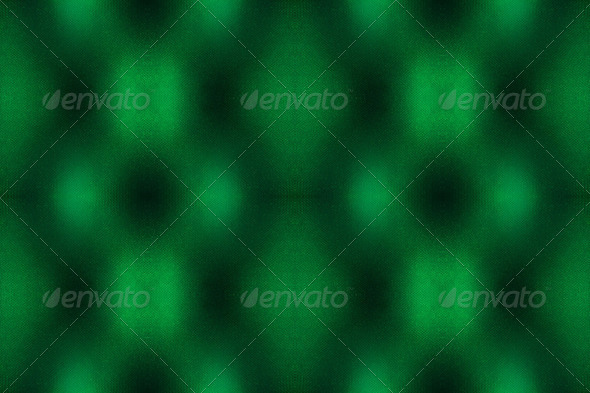 Abstract green pattern - Stock Photo - Images