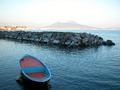 Naples, Mergellina - Italy