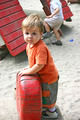 Boy at the playground - PhotoDune Item for Sale
