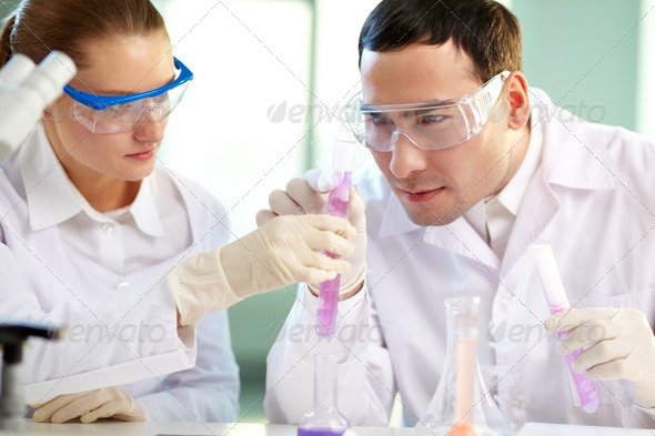 New medicine - Stock Photo - Images