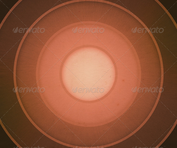 Circles Background - Stock Photo - Images