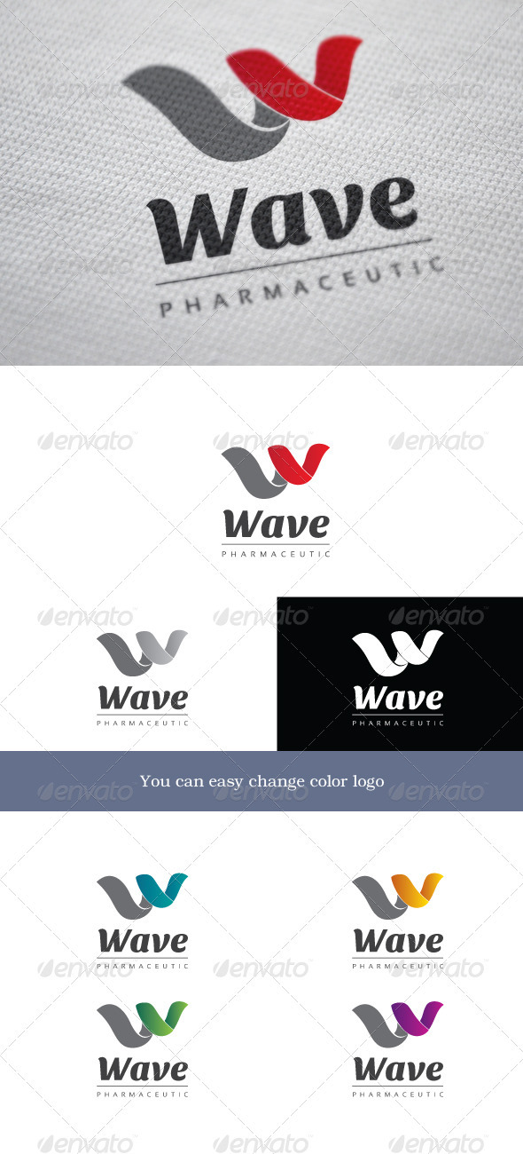 GraphicRiver Wave 3353277