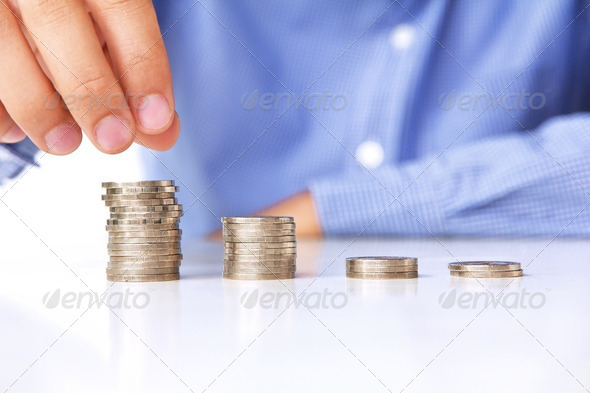 investment concept - Stock Photo - Images