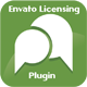 Plugin de licences Envato