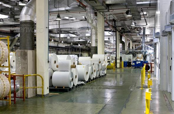 PhotoDune Factory 2432393