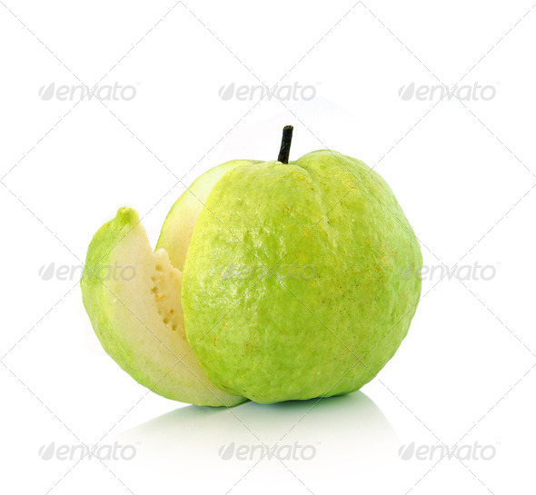 Guavas - Stock Photo - Images