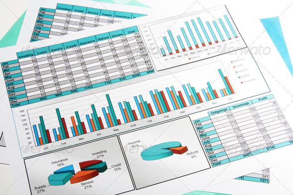 Stock Photo - PhotoDune Report 2436388