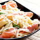 Pasta with Ham and Cheese - PhotoDune Item for Sale