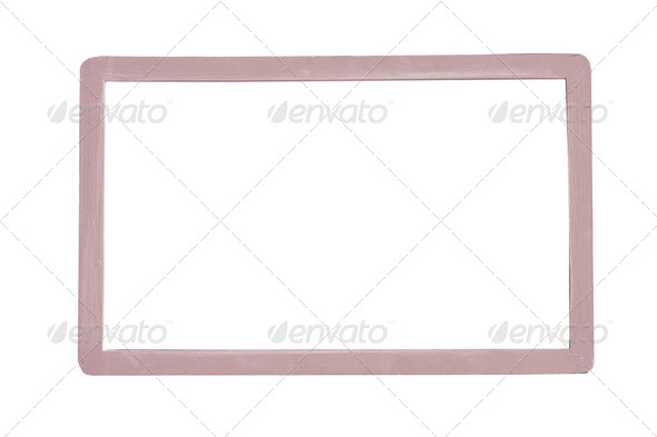 color frame - Stock Photo - Images