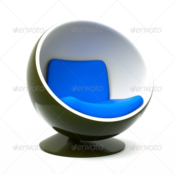chair - Stock Photo - Images