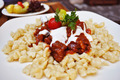 Goulash With Noodles - PhotoDune Item for Sale