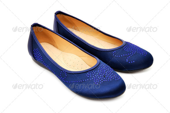 two slippers - Stock Photo - Images