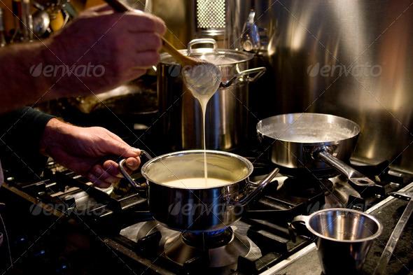 PhotoDune cooking 2463688