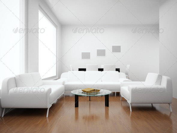 Interior - Stock Photo - Images