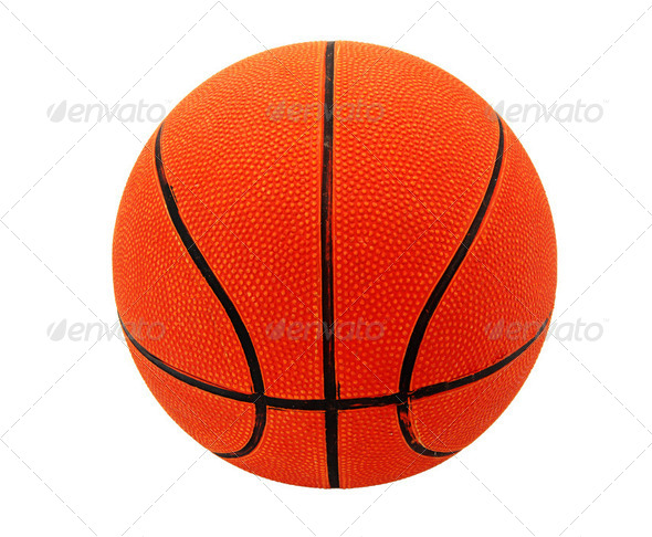Basket Ball - Stock Photo - Images