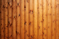 Fence of Pine Logs - PhotoDune Item for Sale