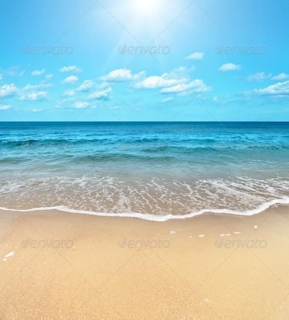 PhotoDune Beach 2480405