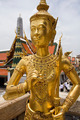 Statue in Grand Palace - PhotoDune Item for Sale