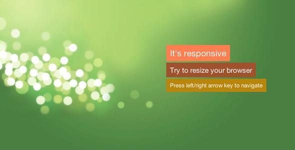 CodeCanyon jQuery Responsive Banner Rotator Plugin 3354819