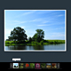 Advanced XML Image Gallery  - ActiveDen Item for Sale