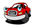 Funny cartoon car - PhotoDune Item for Sale