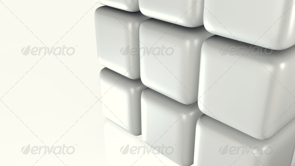 Cubes - Stock Photo - Images