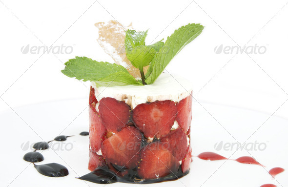 desserts - Stock Photo - Images