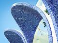 Futuristic Structure - PhotoDune Item for Sale