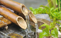 bamboo fountain - PhotoDune Item for Sale