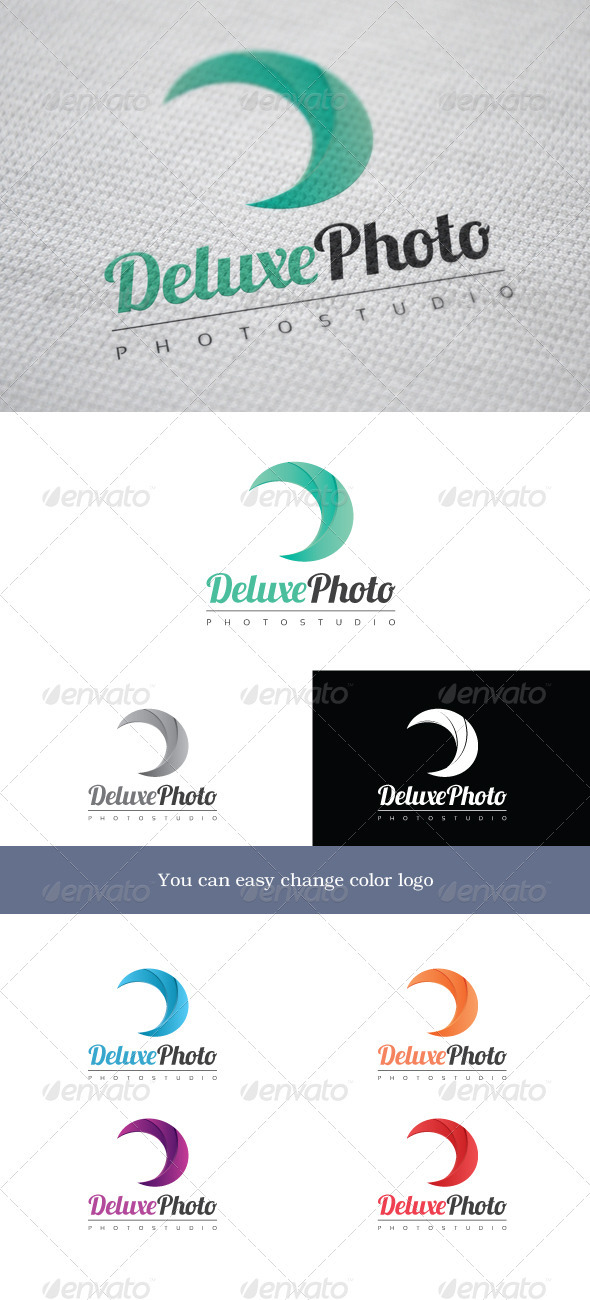 GraphicRiver DeluxePhoto 3355509