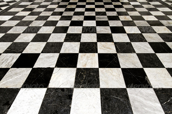 Checkers - Stock Photo - Images
