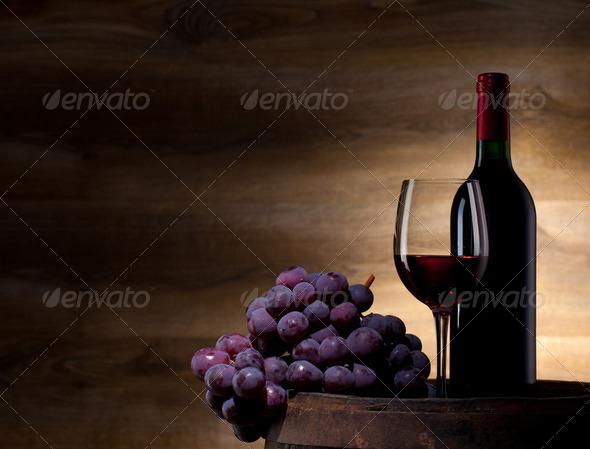 PhotoDune Wine 2497908