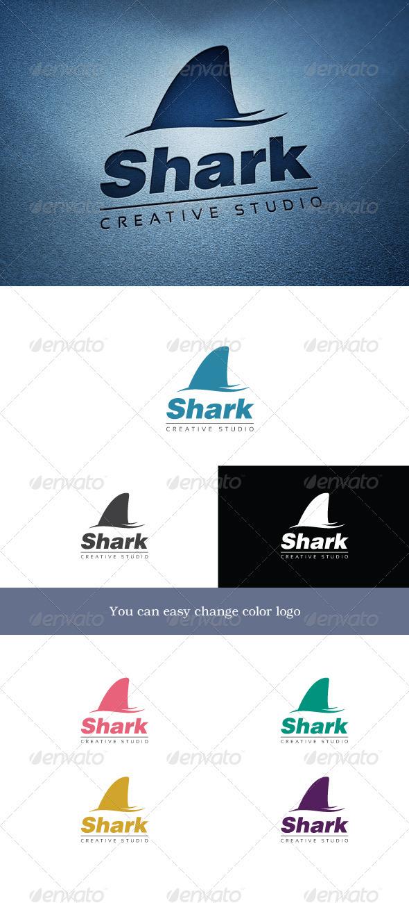 GraphicRiver Shark 3356741
