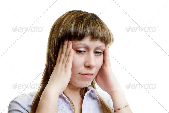 headache - Stock Photo - Images