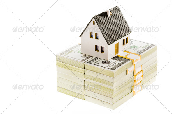 PhotoDune Mortgage 360849