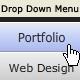 Drop Down Menu - XML - ActiveDen Item for Sale