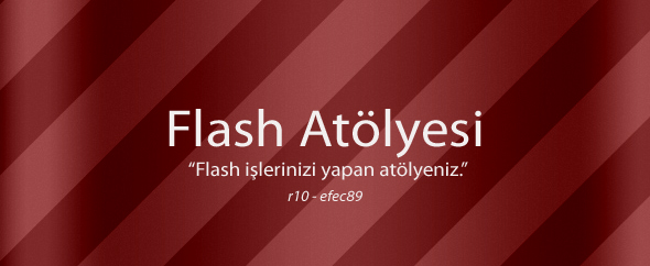Flashatolyesi activede