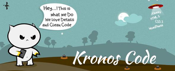 kronoscode
