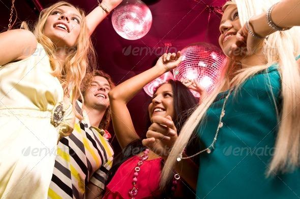 PhotoDune Party 360967
