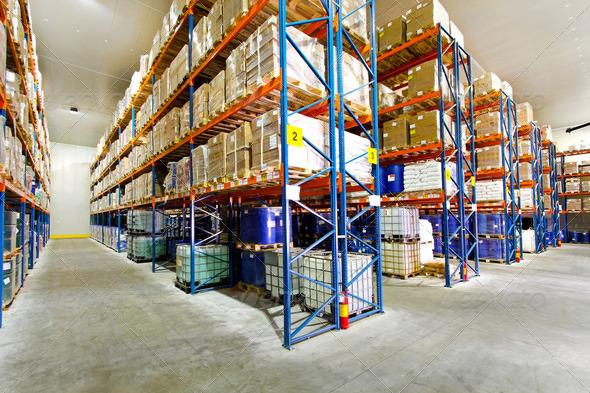PhotoDune Warehouse 2524126